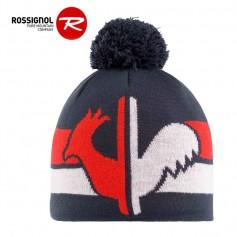 Bonnet de ski ROSSIGNOL Rooster Bleu marine Junior