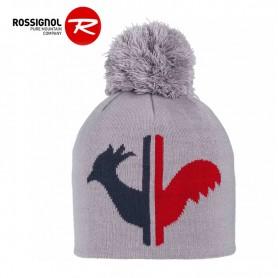 Bonnet de ski ROSSIGNOL Rooster Gris Homme