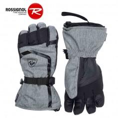 Gants de ski ROSSIGNOL Hors Piste Gris Homme