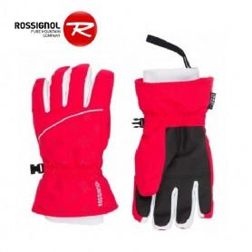 Gants de ski ROSSIGNOL Nicky Rose Fille