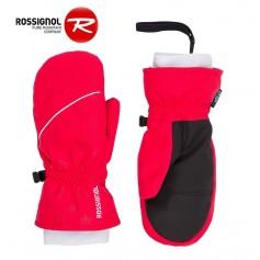 Moufles de ski ROSSIGNOL Nicky Rose Fille