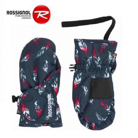 Moufles de ski ROSSIGNOL Baby Plumes BB Fille