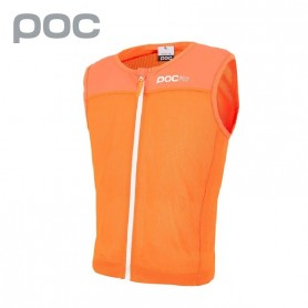 Protection dorsale POC Pocito VPD Spine Orange Junior