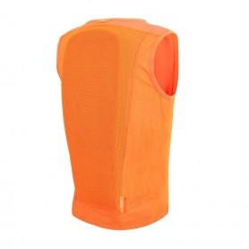 Protection dorsale POC Pocito VPD Spine Orange Junior