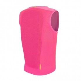 Protection dorsale POC Pocito VPD Spine Rose Junior