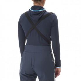 Pantalon Gtx MILLET Trilogy Bleu clair Femme
