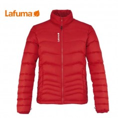 Doudoune LAFUMA Down Zip In Rouge Homme
