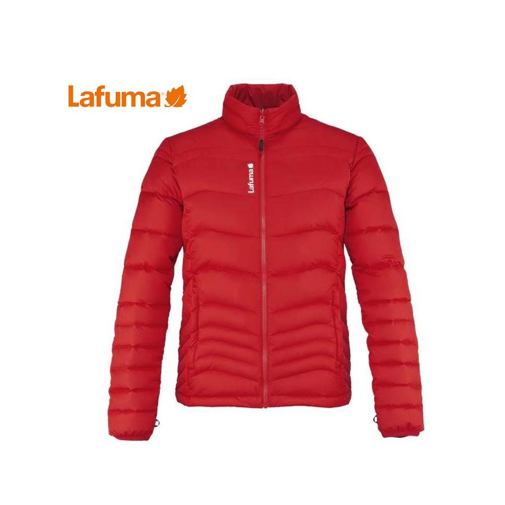 Doudoune LAFUMA Down Zip In Rouge Homme
