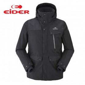 Veste de ski EIDER Park Slope Noir Homme