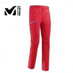 Pantalon ski de rando MILLET Trilogy Wool Rouge Homme
