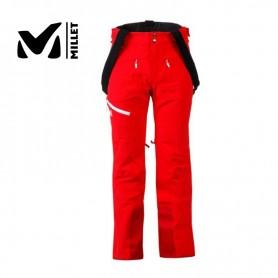 Pantalon de ski MILLET Atammik Rouge Homme