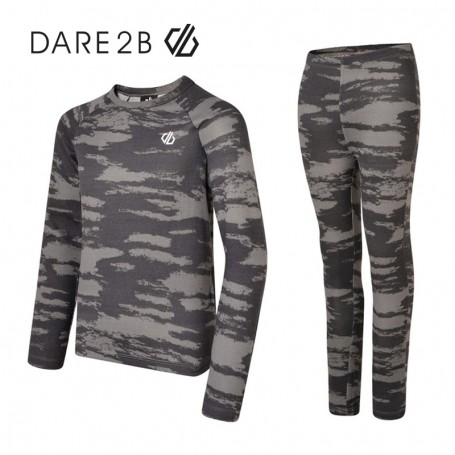 Ensemble thermique DARE 2 BE Partition Gris Junior