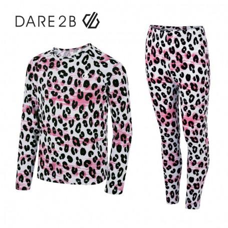 Ensemble thermique DARE 2 BE Partition Leopard Junior