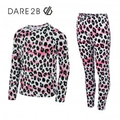 Ensemble thermique DARE 2 BE Partition Leopard Junior