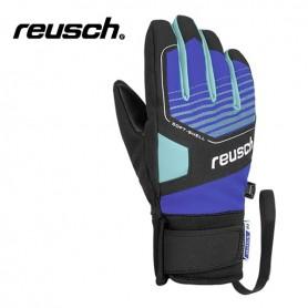 Gants de ski REUSCH Torby R-tex Noir Junior