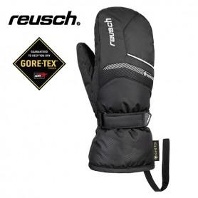 Moufles de ski REUSCH Bolt Gtx Noir Junior