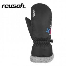 Moufles de ski REUSCH Marina R-tex Noir Junior