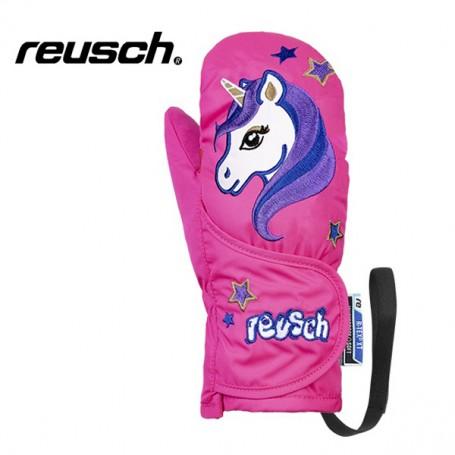 Moufles de ski REUSCH Cutes R-tex Licorne BB Fille