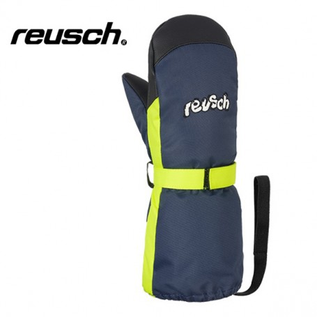 Moufles de ski REUSCH Happy R-tex Bleu Bébé