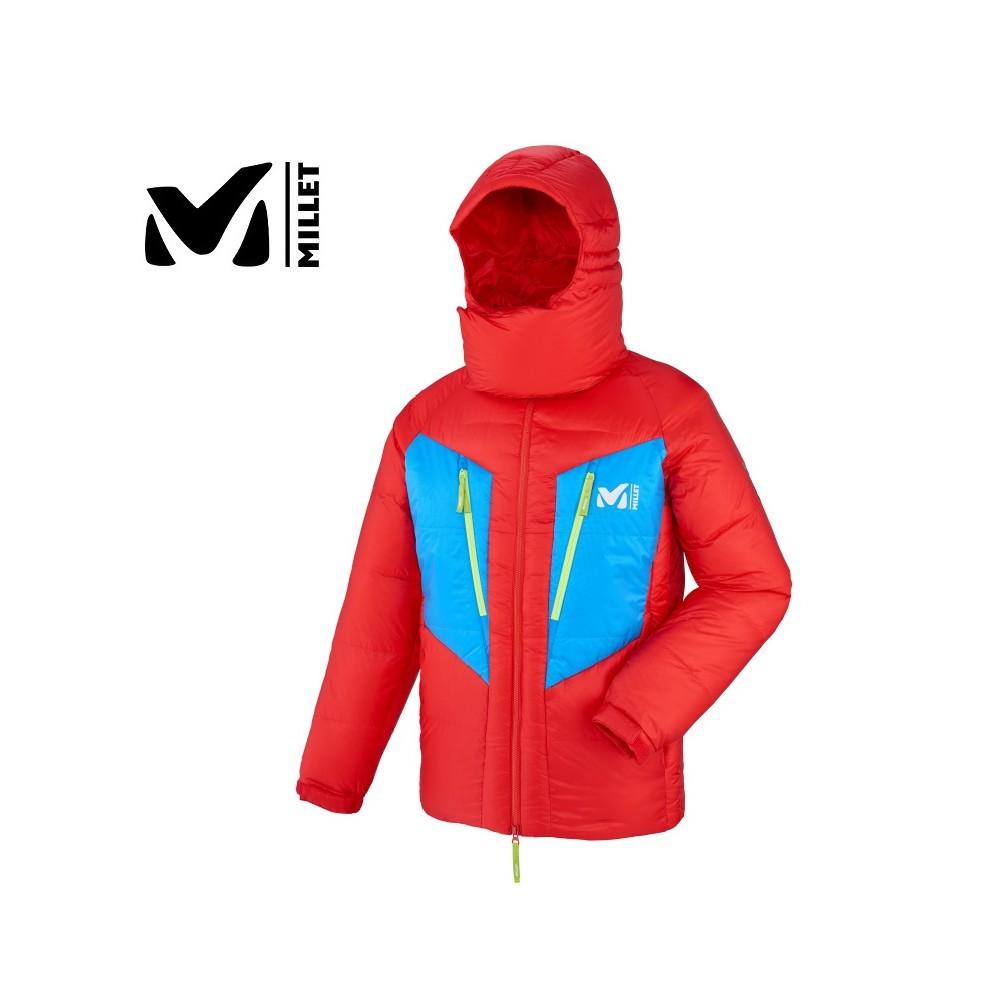 Millet MXP Trilogy Down Jacket Doudoune Homme | Achat en