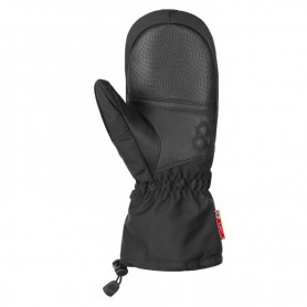 Moufles de ski REUSCH Connor R-tex Noir Homme