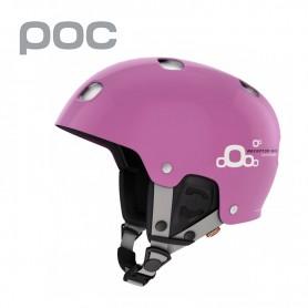 Casque de ski POC Receptor Bug Ajustable Rose Unisexe