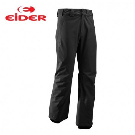 Pantalon de ski EIDER Escape Gris anthracite Homme