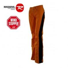 Pantalon de Ski ROSSIGNOL JJC Carolineo Orange Femme