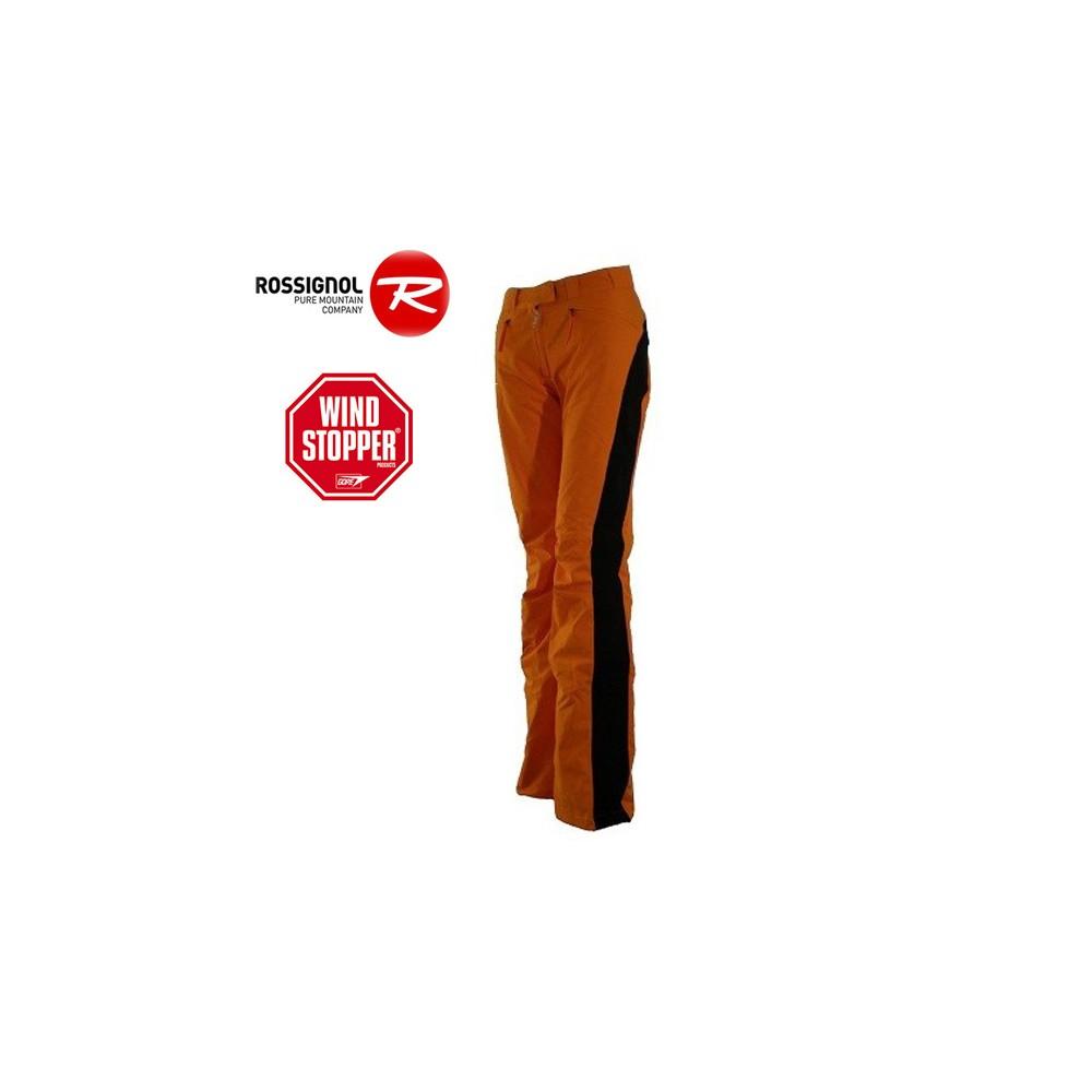 Pantalon de Ski ROSSIGNOL Castelbajac Femme