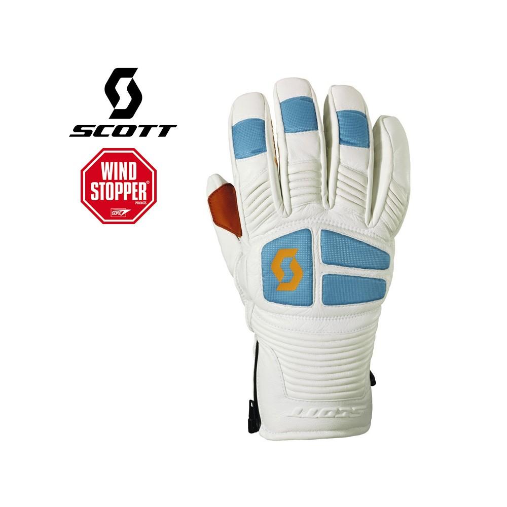 Gant de ski Scott MTN Free 10 WS Unisexe
