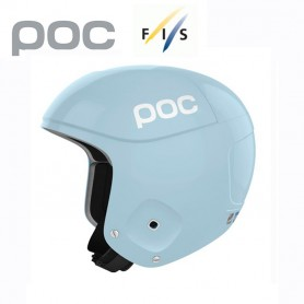 Casque de ski POC Skull Orbic X Bleu ciel Unisexe