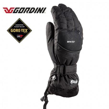 Gants de ski GORDINI Elevation IV Noir Femme