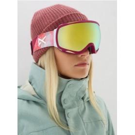 Masque de ski ANON Tempest Prune Cat.2