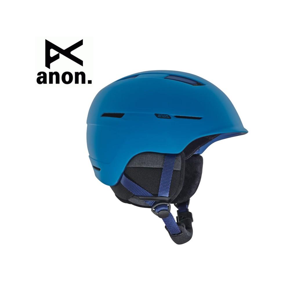Casque de ski ANON Invert Bleu Homme