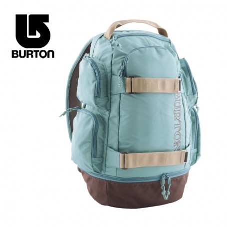 Sac à dos BURTON Distorsion bleu Unisexe