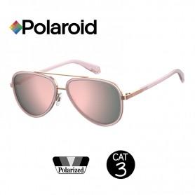 Lunettes polarisées POLAROID PLD2073/S/35J Rose Homme