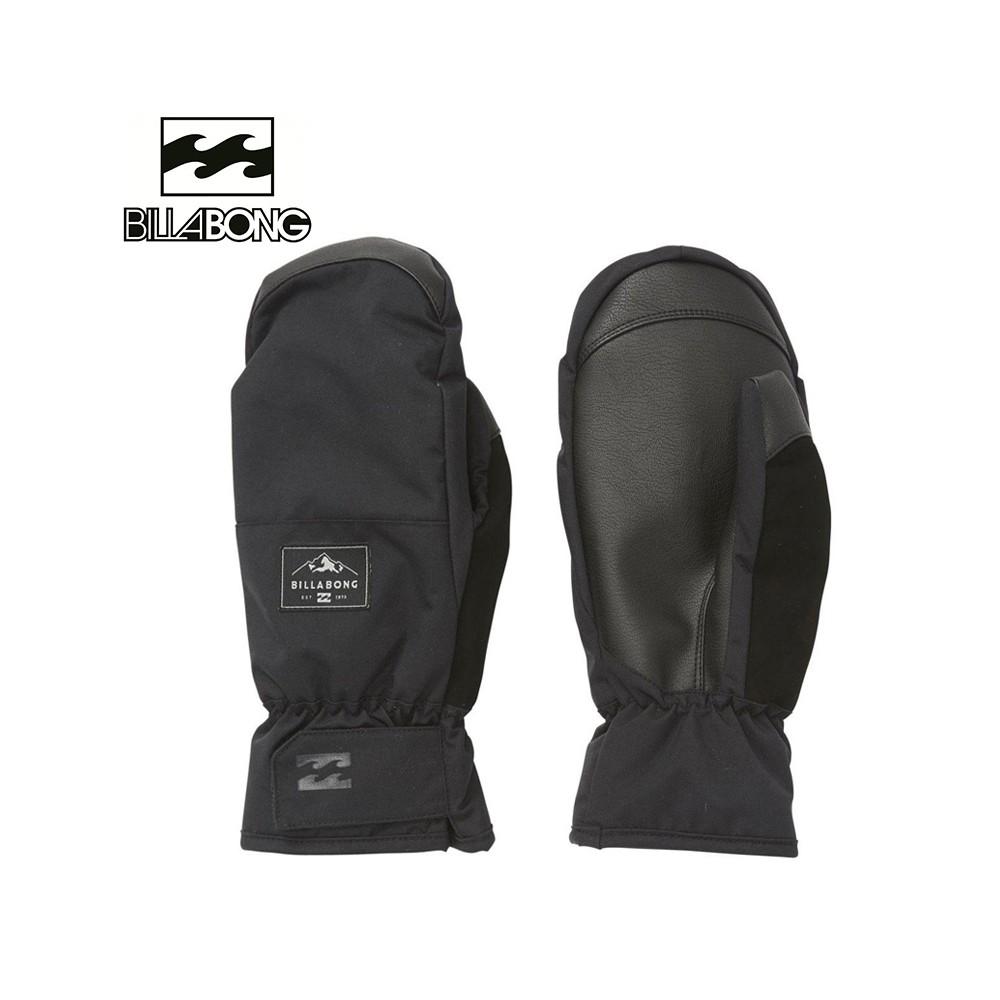 Moufles de ski BILLABONG Lark Noir Homme