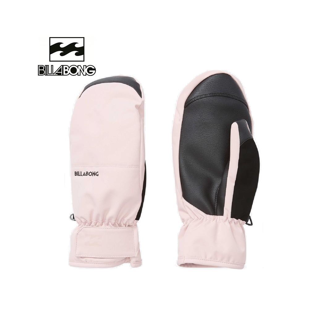Moufles de ski BILLABONG Lark Rose Femme