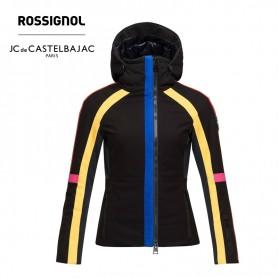 Veste de ski ROSSIGNOL JCC Airsyn Noir Femme