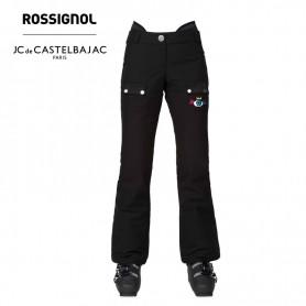 Pantalon de ski ROSSIGNOL JCC Airsyn Noir Femme