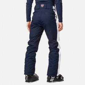 Pantalon de ski ROSSIGNOL Tenacious Bleu marine Homme