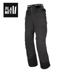 Pantalon de ski PLANKS Tracker Insulated Noir Homme