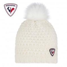 Bonnet de ski ROSSIGNOL Yana Gris Femme