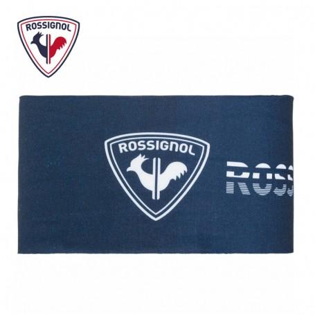 Bandeau de ski ROSSIGNOL XC World Cup Bleu marine Unisexe