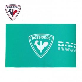 Bandeau de ski ROSSIGNOL XC World Cup Bleu turquoise Unisexe
