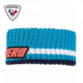 Bandeau ROSSIGNOL Hero Bleu clair Junior