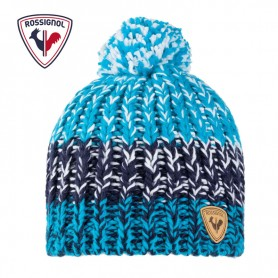 Bonnet de ski ROSSIGNOL Keny Bleu Homme