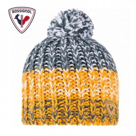 Bonnet de ski ROSSIGNOL Keny Jaune Junior