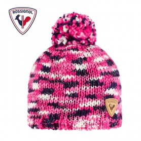 Bonnet de ski ROSSIGNOL Zya Rose Junior