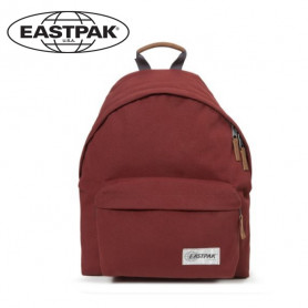 Sac à dos EASTPAK Padded Pak'r Rouille Unisexe